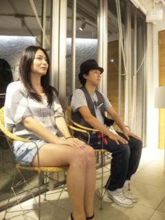 亀と私と桜井さん