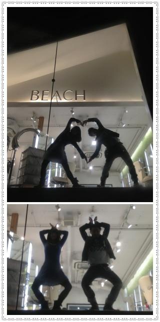 美容院BEACH<br />  ☆